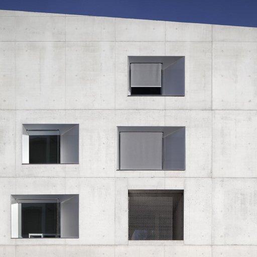 bruno fioretti marquez architekten // kinderuniversum