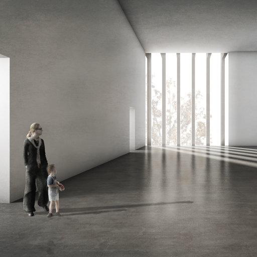benjamin gutsche / julian bauch // erweiterung des technikmuseums